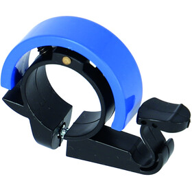 XLC DD-R01 Ring Bell Ø22,2mm, blue